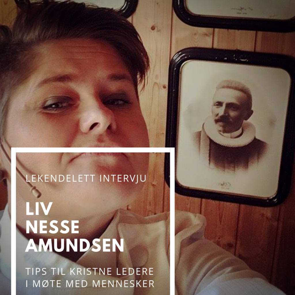 Liv Nesse Amundsen