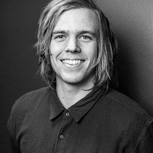Bård Bøe forteller om podcasten til iTro