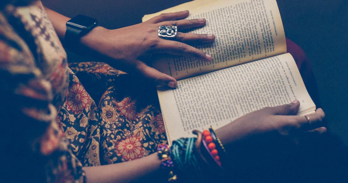 12 gode bøker om trosforsvar du bør sjekke ut