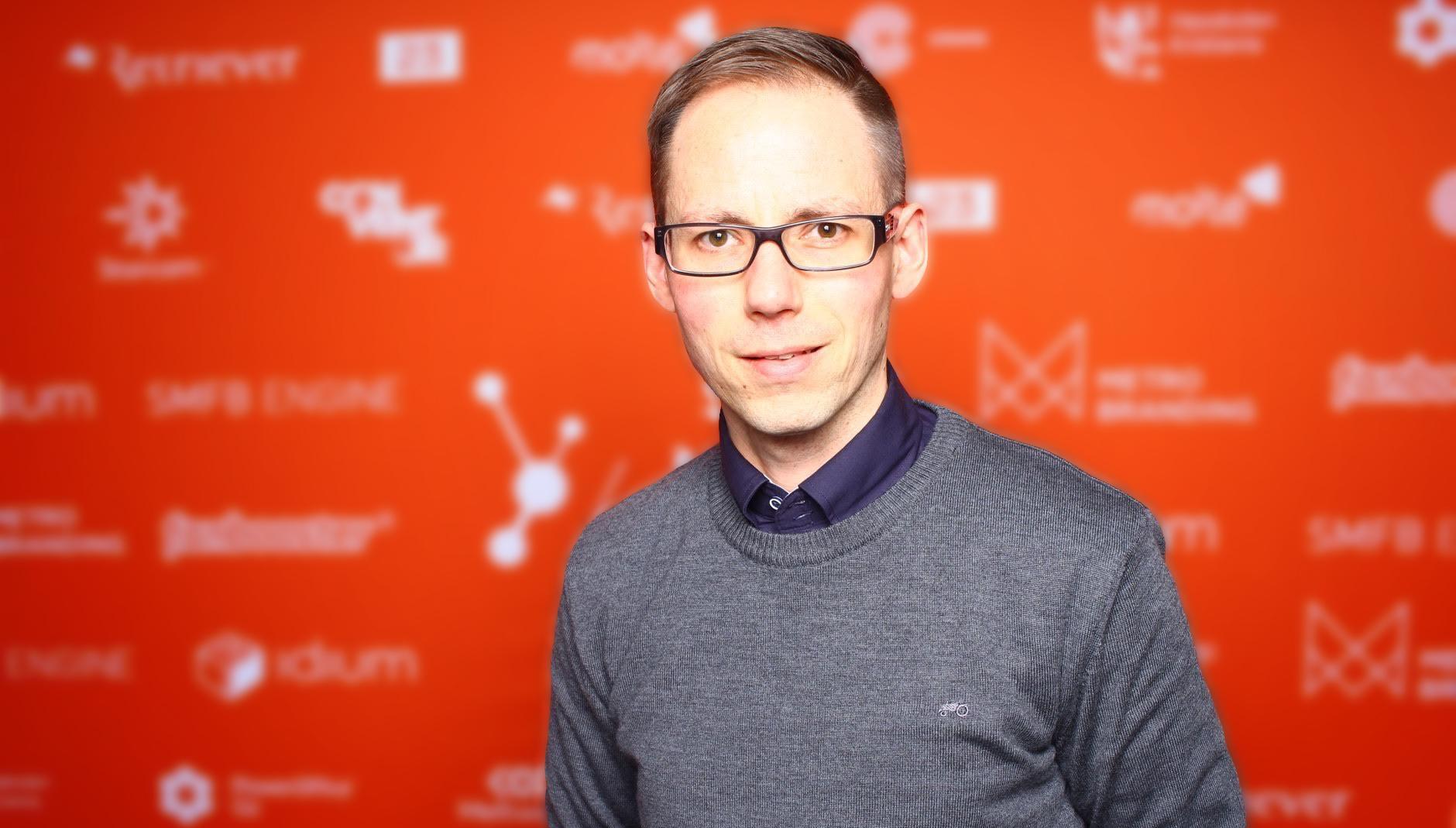 Kjetil Fyllingen - Bilde