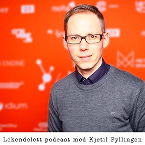Lekendelett-podcast-Kjetil-Fyllingen