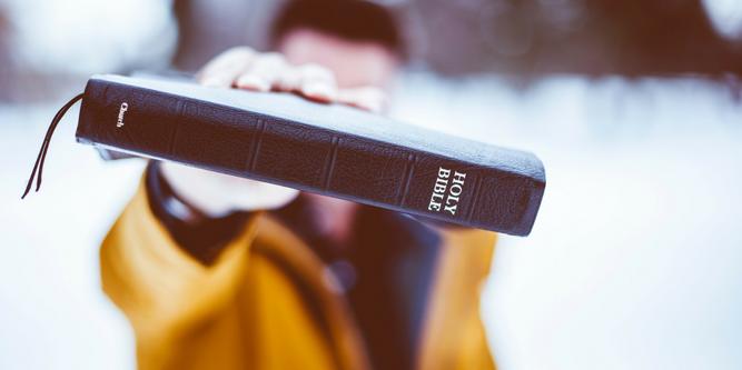 Trenger troen forsvares? – En bok mange bør lese!