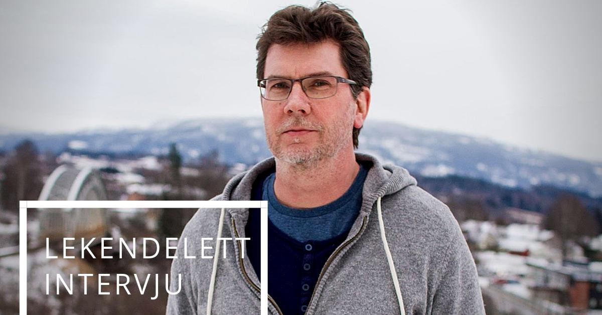 Lekendelett intervju med Tom Arne Møllerbråten – Tro under tvil