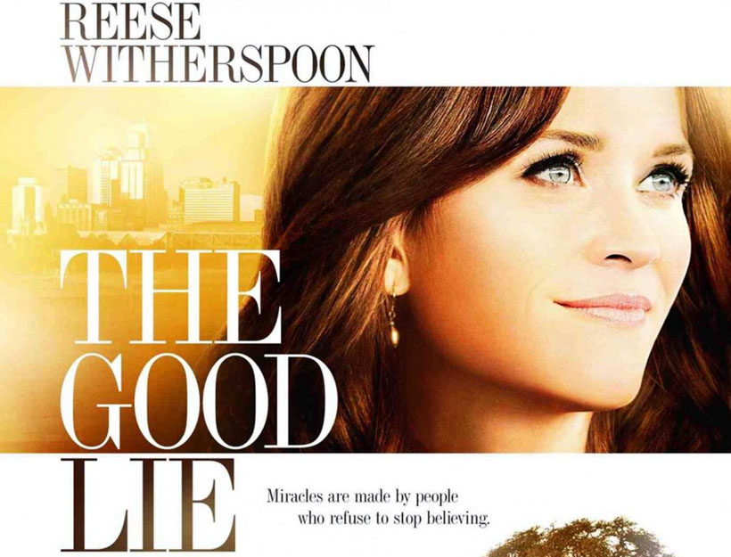 The Good Lie – en film alle bør se!