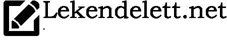 Lekendelett.net