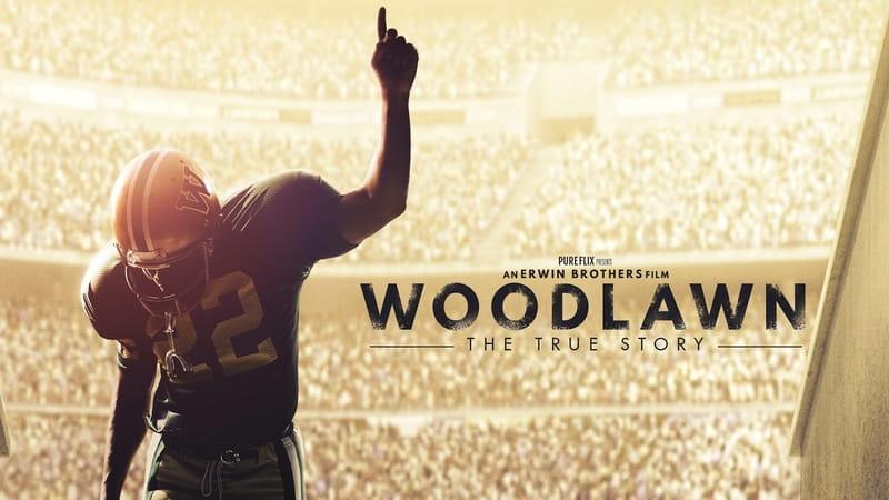 Woodlawn – absolutt en anbefalt film!